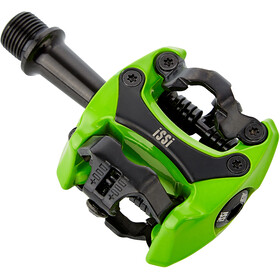 iSSi Flash II Pedalen, lime green